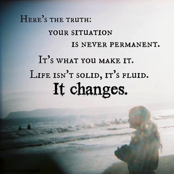 HERE'S THE TRUTH: 