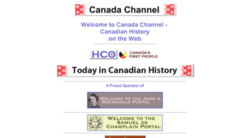 Canada Channel 