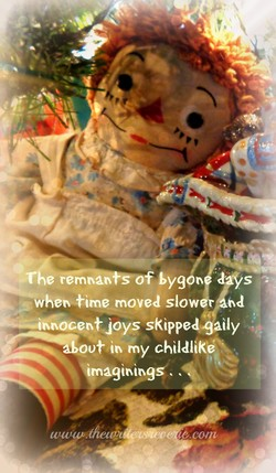The Bygon days 
