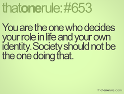 tonerule: #653 
