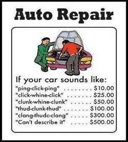 Auto Repair 