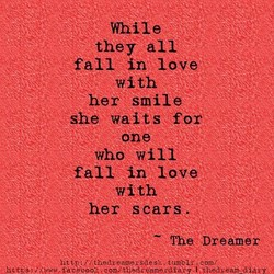 While 
