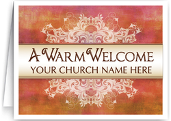 AWARMWELCOME 