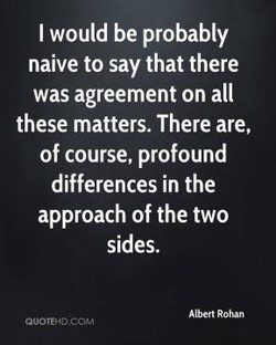 I would be probably 