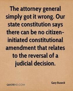 The attorney general 
