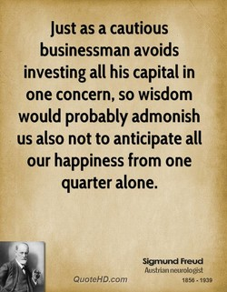 Just as a cautious 