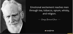 Emotional excitement reaches men 