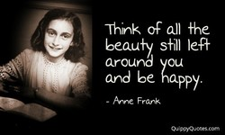 Think of all +he 