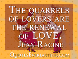 THE QUARRELS 