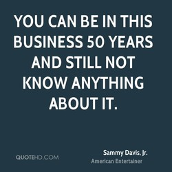 YOU CAN BE IN THIS 