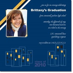 Brittany's Graduation 