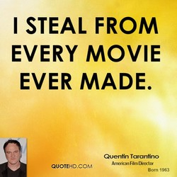 I STEAL FROM 