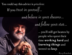 You could say this advice is priceless: 