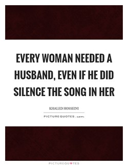 EVERY WOMAN NEEDED A 