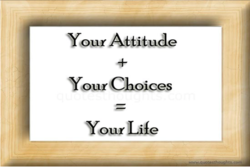your Attitude 