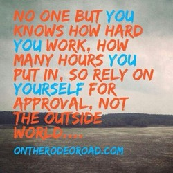 ONE BUT YOU 