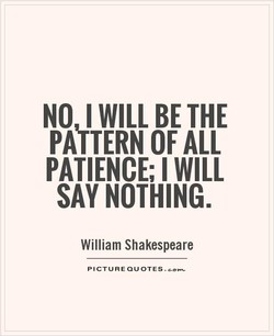 NO IWILL BETHE 