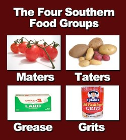 The Four Southem 