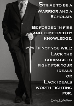 STRIVE TO BE A 