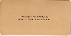 Photographed and Published by 