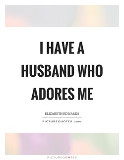 HAVE A 