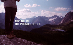 ADVENTURE. 