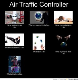 Air Traffic Controller 