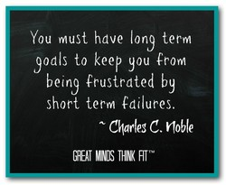 You wiust hdve lony term 