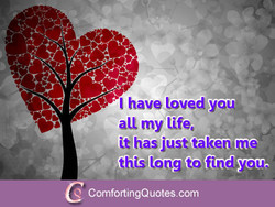 I have loved yoce 