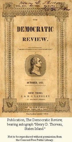 DEMOCRATIC 