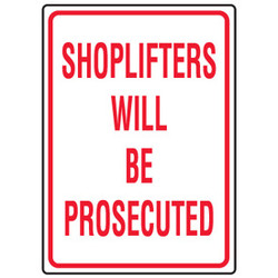 SHOPLIFTERS 