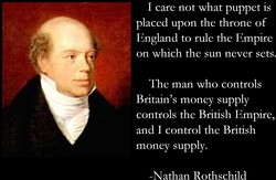 I care not what puppet is 