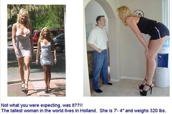 Not what you were expecting, was it? ?!! 