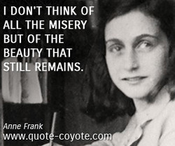 I DON'T THINK O 
