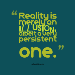 Realit is 