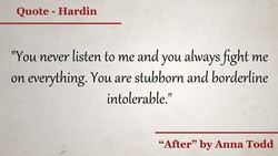 Quote - Hardin 