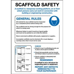 SCAFFOLD SAFETY 