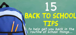 TO SCHOOL 