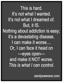 This is hard. 