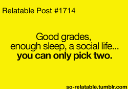 Relatable Post #1714 