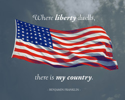 GWhere liberty dwells, - 