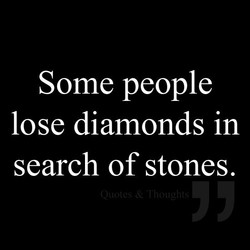 Some people 