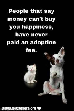 People that say 