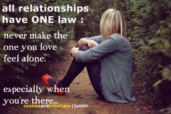 all relationships 