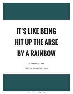 IT'S LIKE BEING 