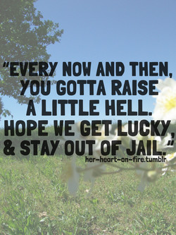 'EVERY NOV AND THEN, 
