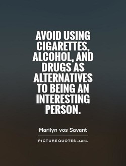 AVOID USING 