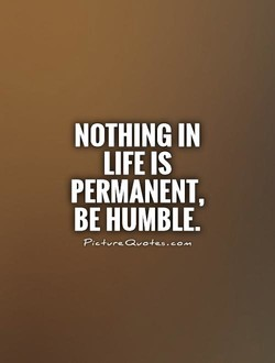 NOTHING IN 