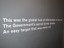 This was the global hub of 