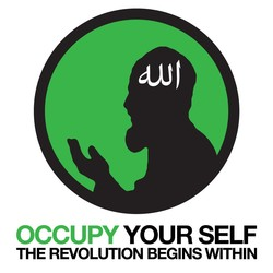 OCCUPY YOUR SELF 